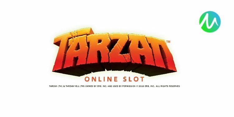 Игровой автомат Тарзан
