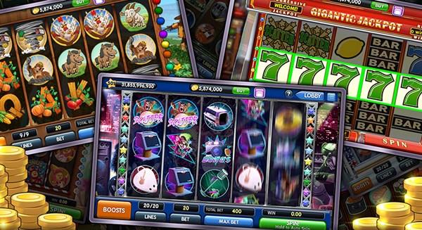 Видео слоты в онлайн казино