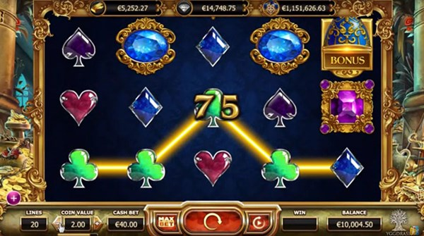 Онлайн казино - Топ-казино.Лучшие Онлайн Казино.