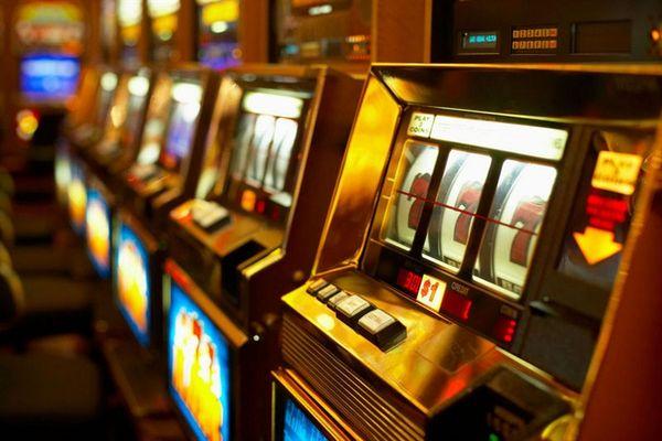 реальные игровые автоматы