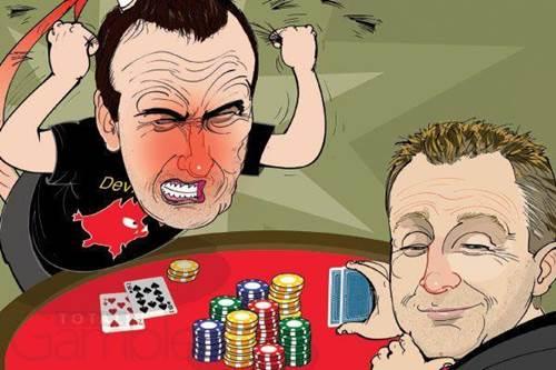самоконтроль в онлайн казино