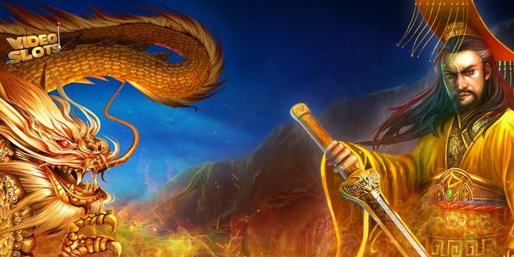 игровой автомат Huangdi: The Yellow Emperor