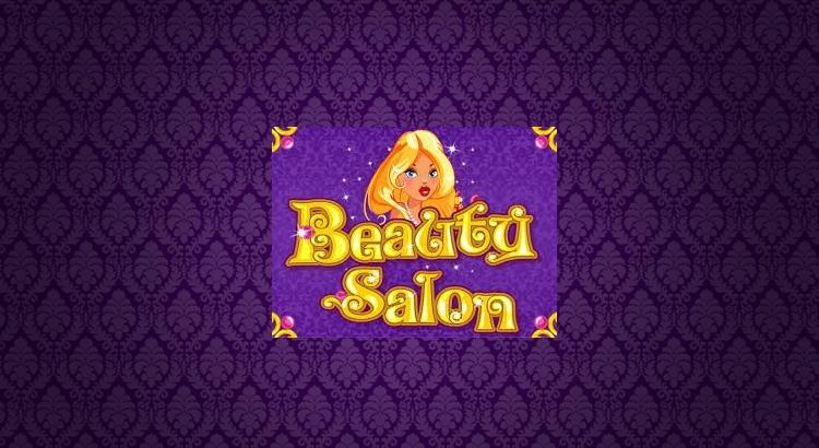 Игровой автомат Beauty Salon
