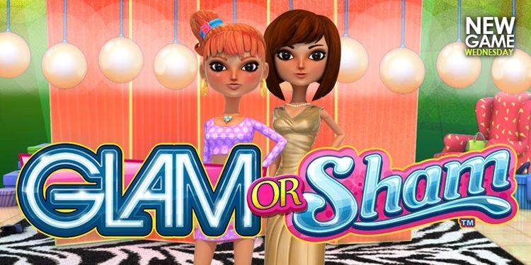 Игровой автомат Glam or Sham