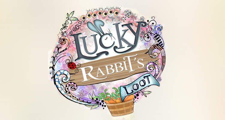 Игровой автомат Lucky Rabbits Loot