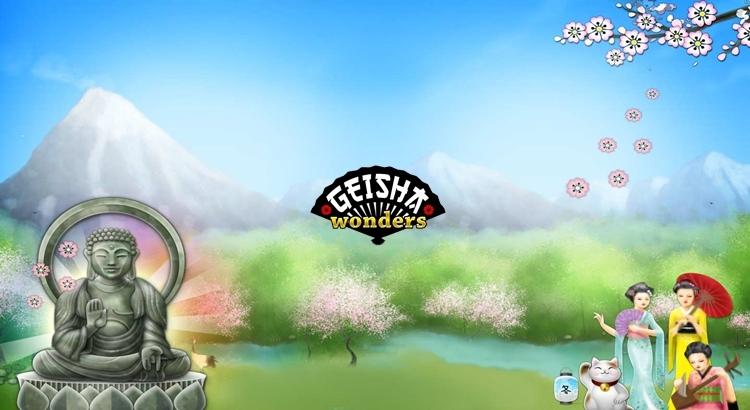 Игровой автомат Geisha Wonders