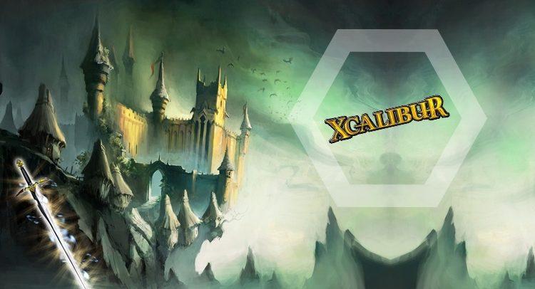 Игровой автомат Xcalibur