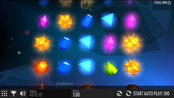 Игровой автомат Flux