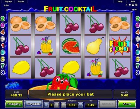 Игровой автомат бесплатная игра без регистрации