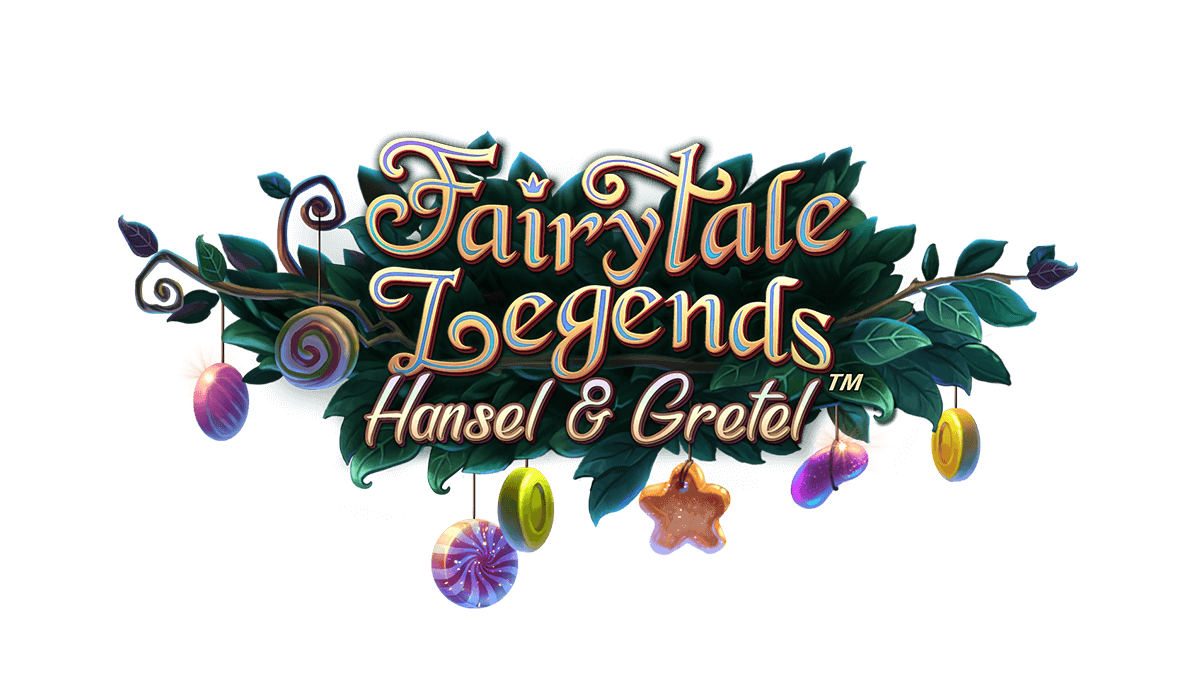 Игровой автомат Fairytale Legends: Hansel & Gretel