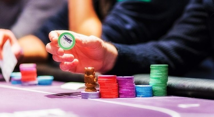 покер приметы