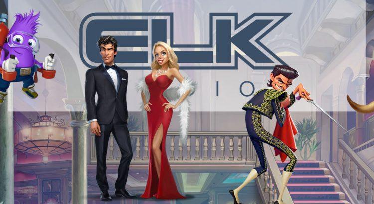 ELK Studios игровые автоматы