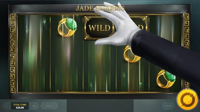 Игровые автоматы Red Tiger