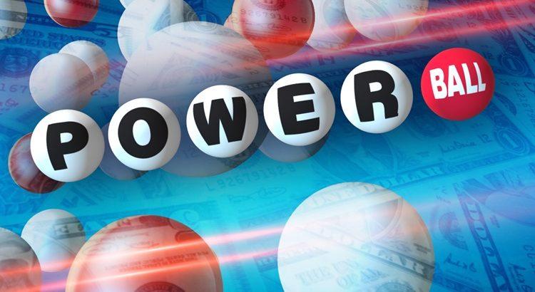 Как играть в лотерею Powerball из России