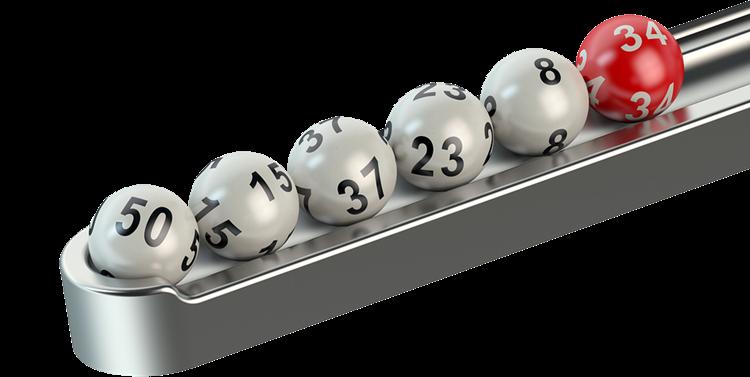 Заговор на выигрыш в лотерею Степанова
