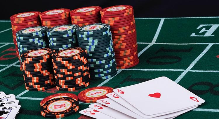 Книга казино и покер онлайн скачать
