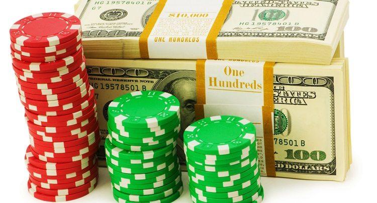 Регулярные бонусы в онлайн казино