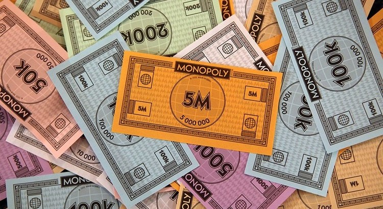 Игровые деньги