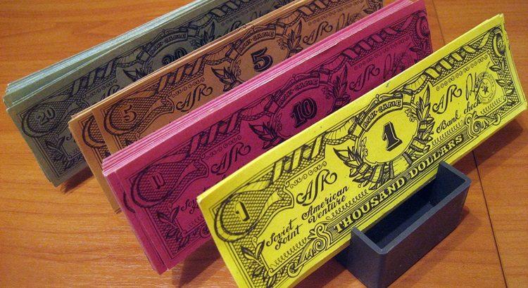 Как нарисовать деньги для игры
