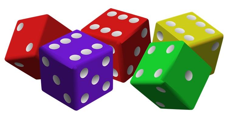 Как привлечь удачу в азартных играх