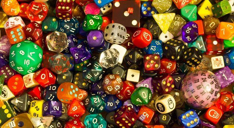 Классификация настольных игр
