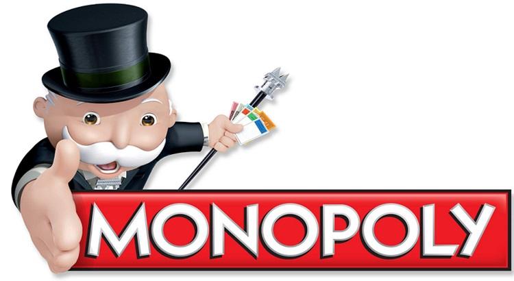 Монополия сделай сам