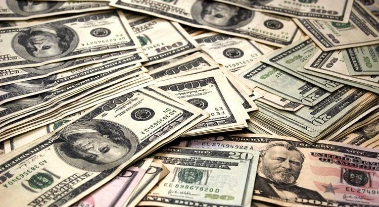 Распечатать доллары на принтере