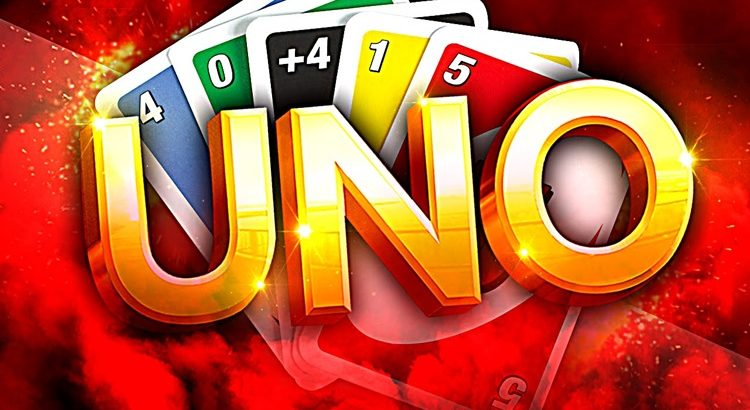 Игра Уно сколько карт в колоде