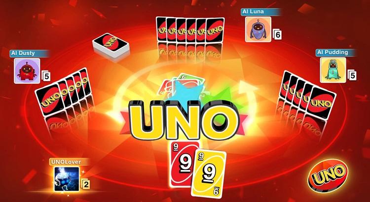 Правила игры в Уно на русском