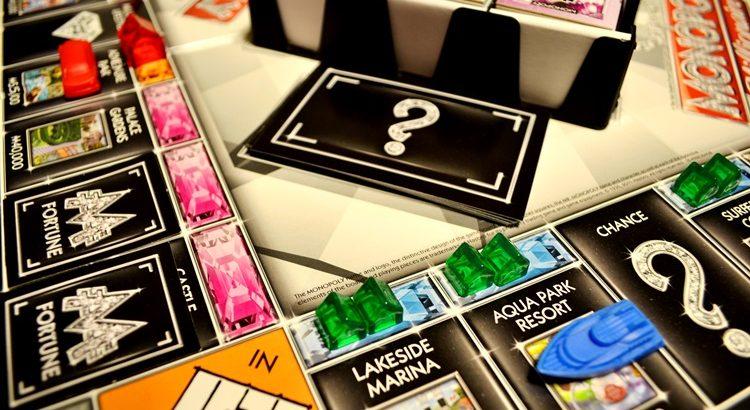 Как выиграть в монополию советы