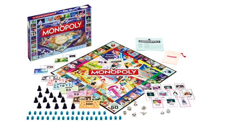 Лучшие монополии