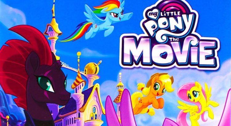 Распечатать наклейки My little pony