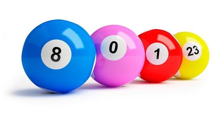 Как сделать лотерейный барабан своими руками