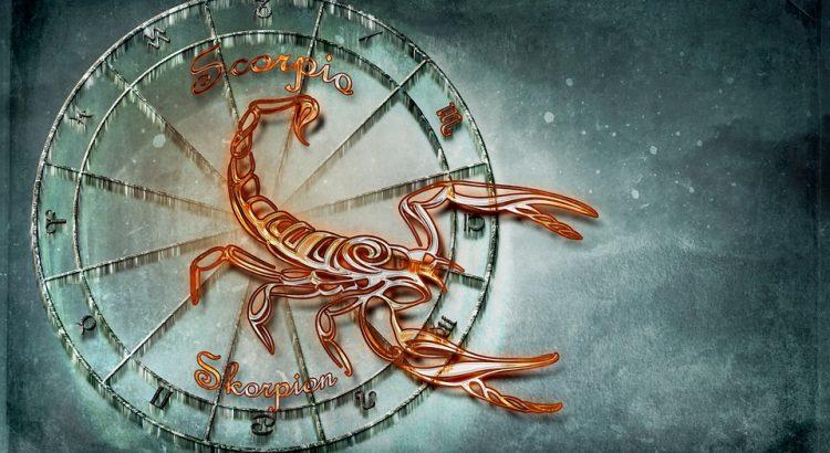 Лотерейный гороскоп Скорпион 2018