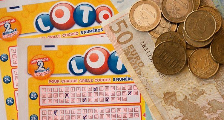 Как выиграть в лотерею по системе