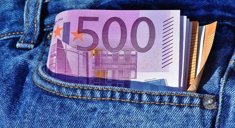 Распечатать деньги с двух сторон