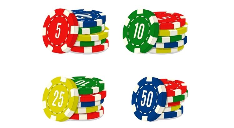 Игры в казино