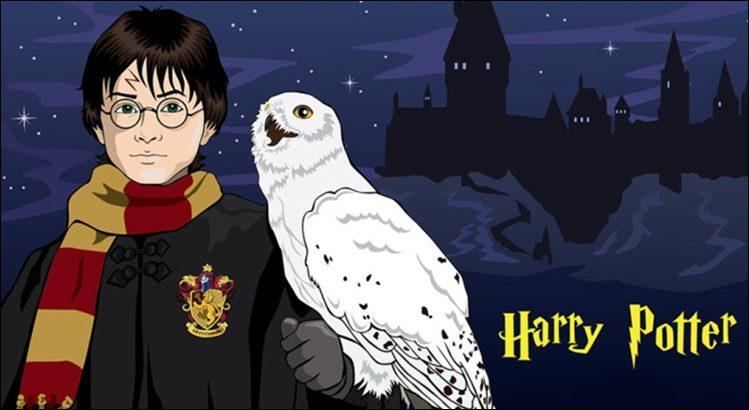 Монополия Гарри Поттер деньги для игры
