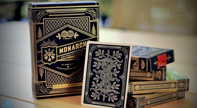 Шаблоны коробочек для игральных карт