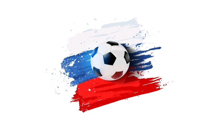 Футбол на бумаге