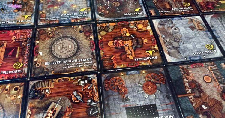 Игра Betrayal at Baldur's Gate