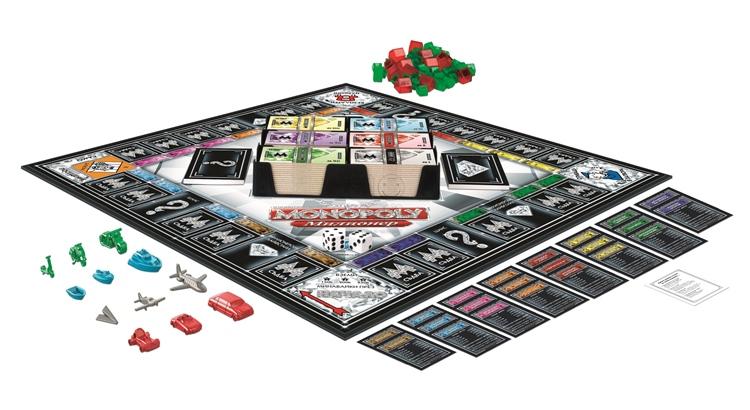 Как играть в монополию миллионер