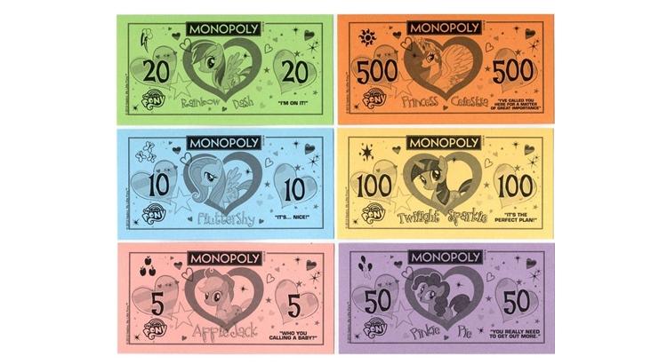 Как сделать игровые деньги из бумаги