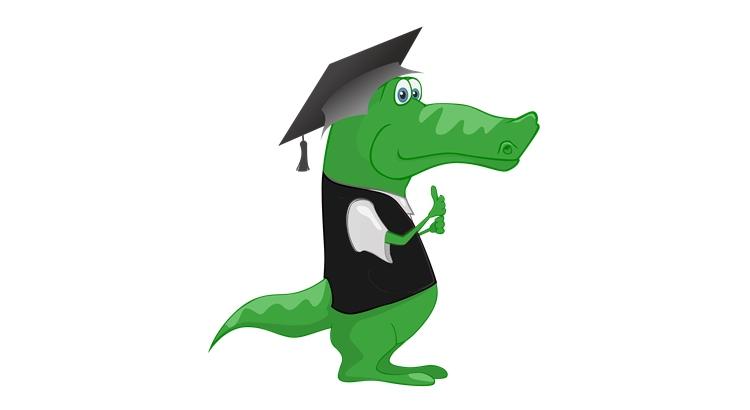 Слова для Крокодила на английском