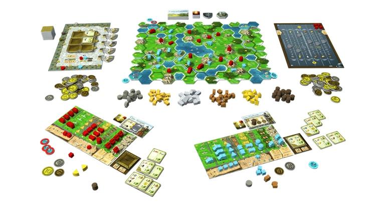 Правила экономических настольных игр