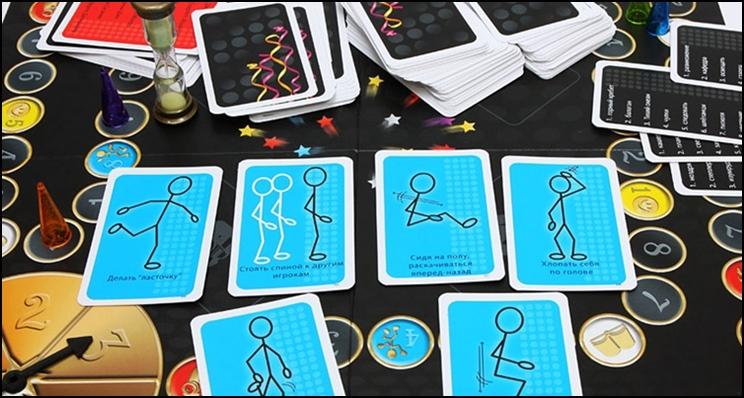 Игра Алиас карточки распечатать