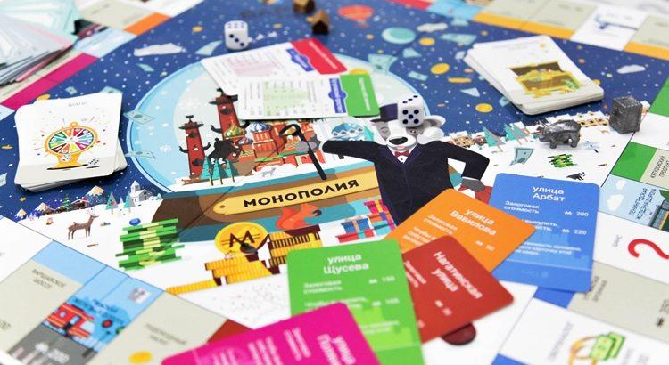 Монополия игра распечатать деньги
