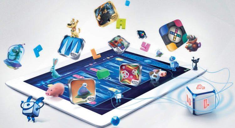 Настольные игры для планшета