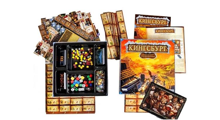 Игры с кубиками настольные варианты