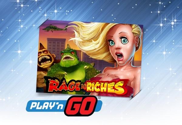 Play 'N Go